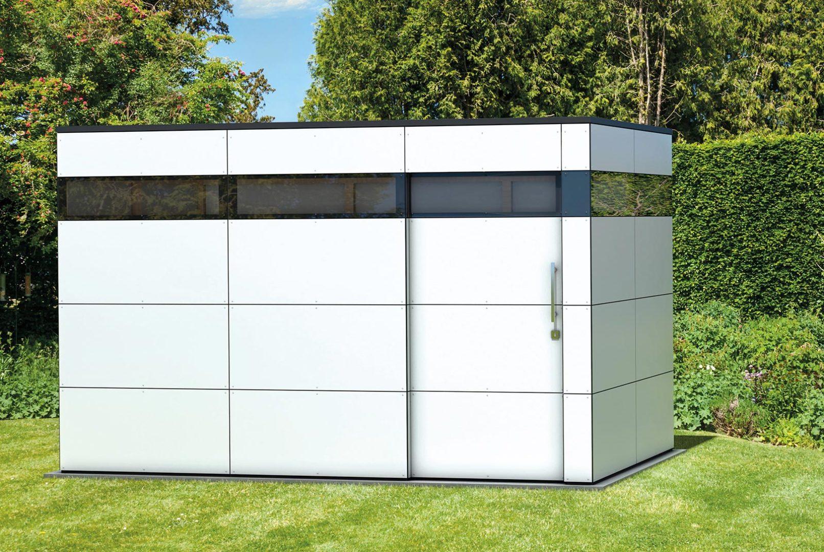 Gartenhaus Titan